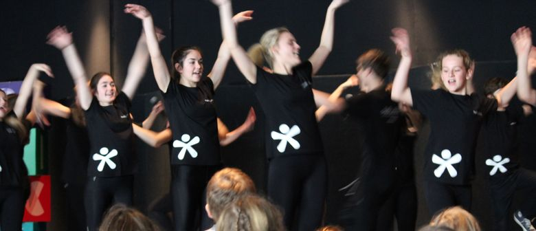 Pick & Mix - Musical Theatre with NYTC
