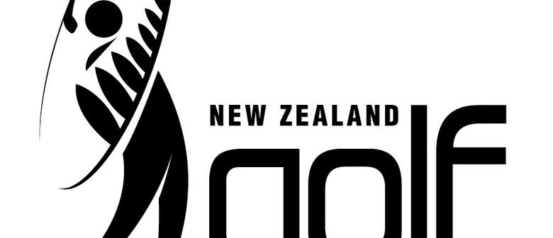 New Zealand Golf Women's Senior Handicap Foursomes