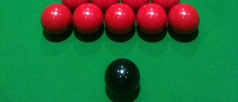 Southland Open Snooker