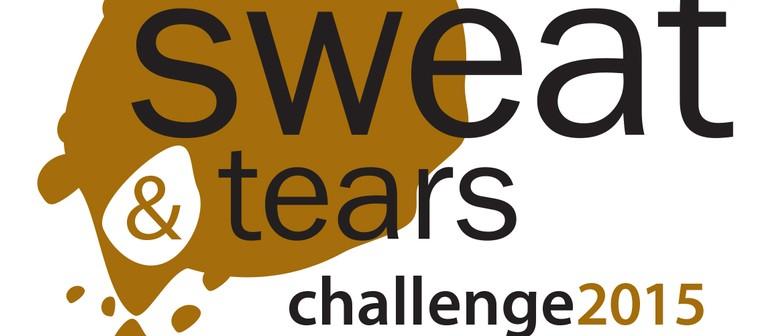 Mud Sweat and Tears Challenge