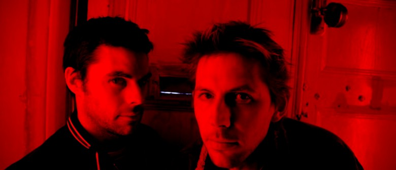 Groove Armada: SOLD OUT