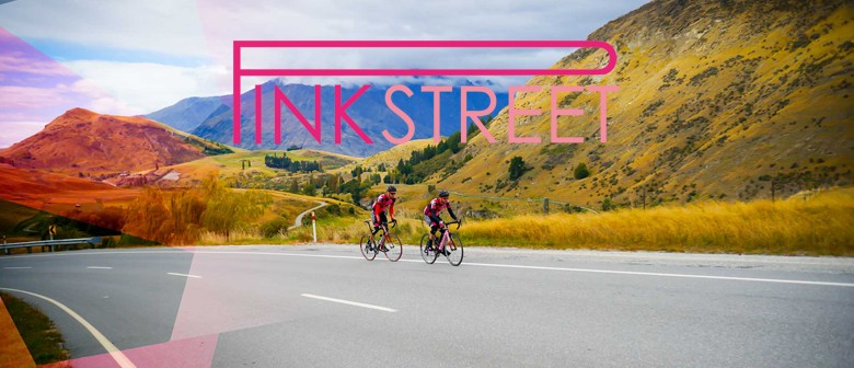 Pink Street Cycling Camp | Spring Training