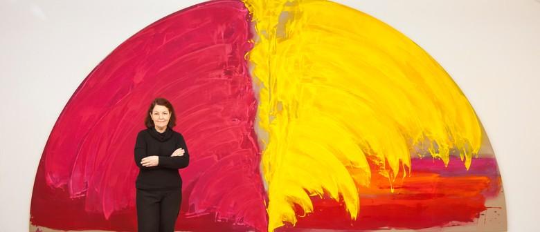 Artist Talk: Gretchen Albrecht