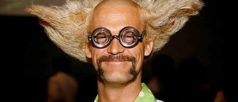 Movember Gala Parte