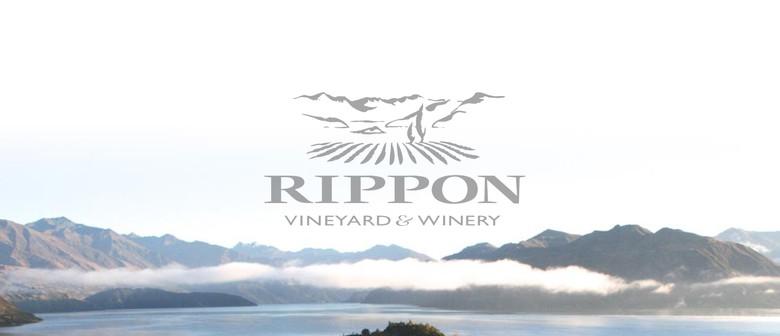 Rippon Vineyard Tasting with Winemaker Nick Mills