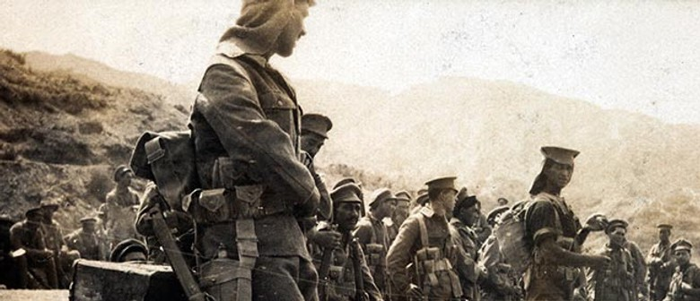 Indigenous and Pacific experiences in WWI