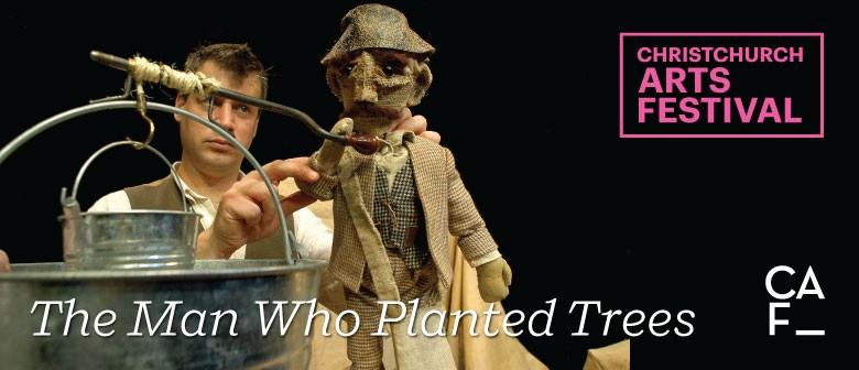 Christchurch Arts Festival: The Man Who Planted Trees