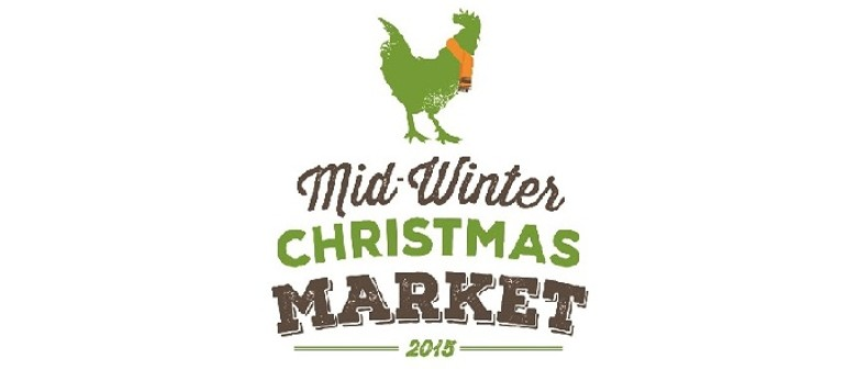 Mid-Winter Christmas Market