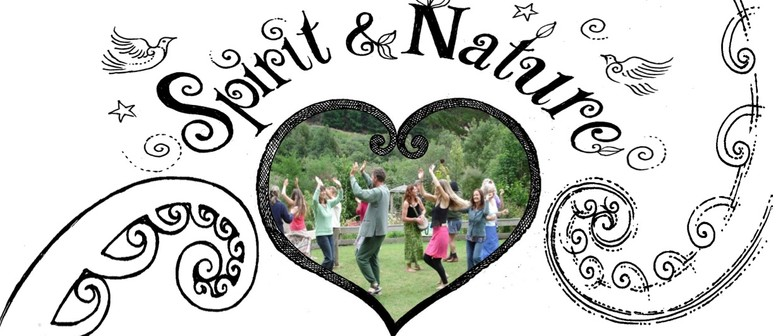 Spirit and Nature Dance of Universal Peace Weekend
