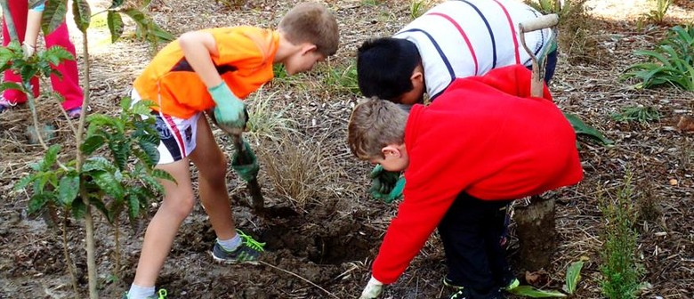 La Rosa Community Planting Day Postponed!