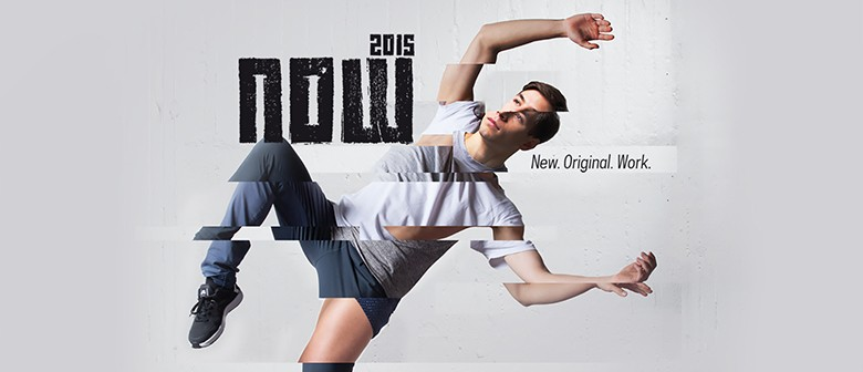 Now 2015 - Footnote New Zealand Dance