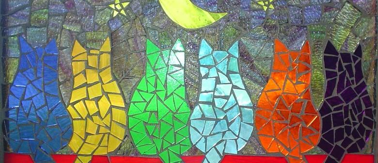 Fun & Funky Mosaics