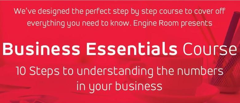 Business Essentials Course