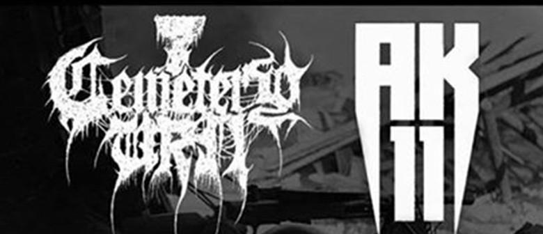 Occult Ritual Assault & Propaganda