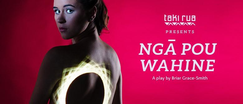 Ngā Pou Wahine