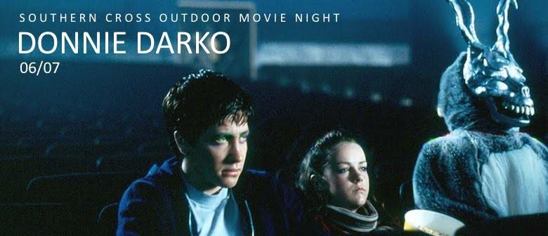 Outdoor Movie Night: Donnie Darko