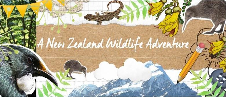 Kiwi Conservation Club
