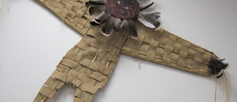Matariki Kite Making