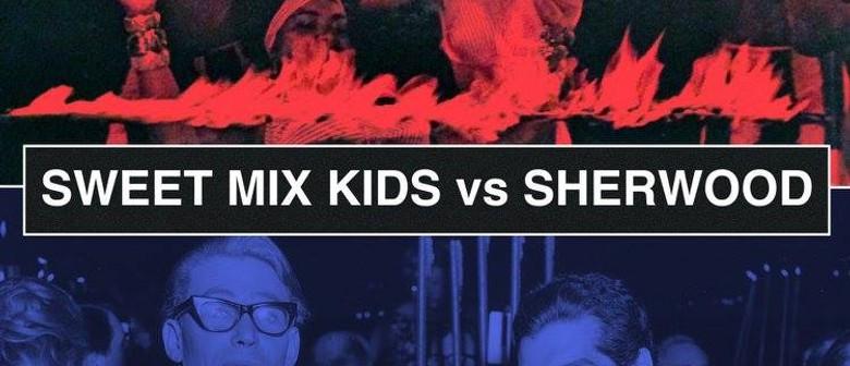 Sweet Mix Kids Vs Sherwood