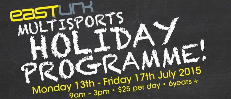 Eastlink Sports - MultiSports Holiday Programme