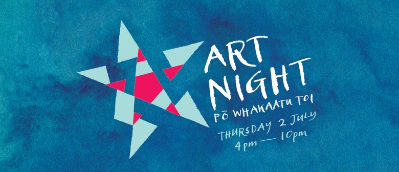 Tuatara Open Late: Art Night with Newtown Rocksteady