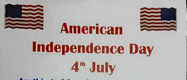 American Independence Day Celebrations