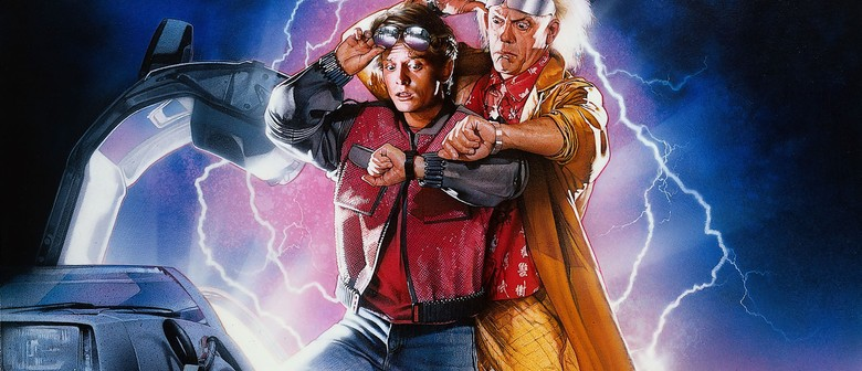 Back to the Future Back-to-Back