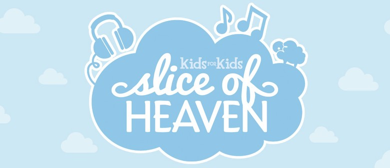 Kids or Kids - Slice of Heaven