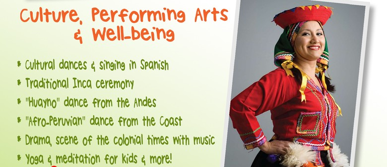 SoulMarita School Holidays - Culture & Performing Arts