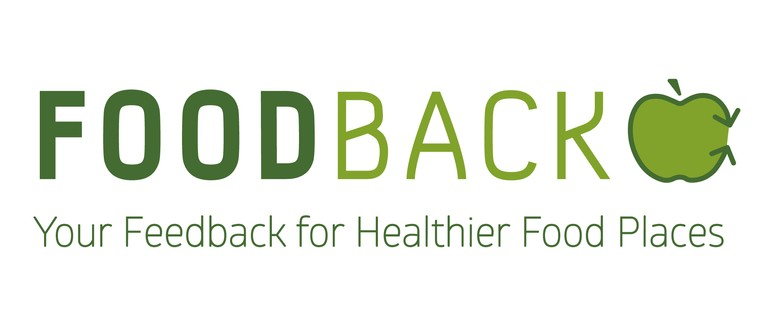 Foodback: Your Feedback for Healthier Food Places