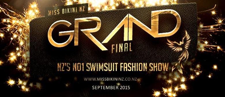 Miss Bikini NZ Grand Final