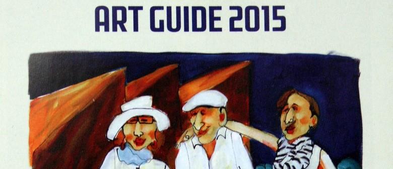 Art Guide Exhibition