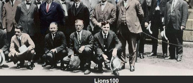 Lions District Convention