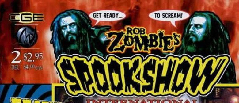 Rob Zombie's Freakshow