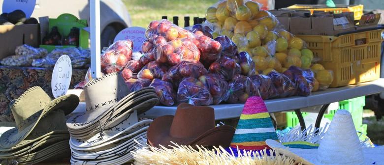 The Taupo Market