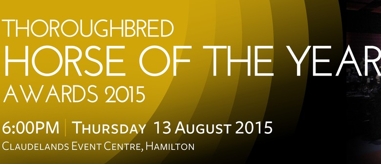 Thoroughbred Horse of Year Awards