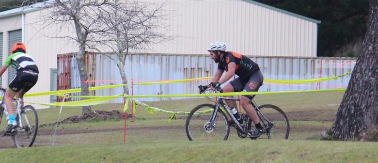 Bikefit Cyclocross Marlborough Series CX-4