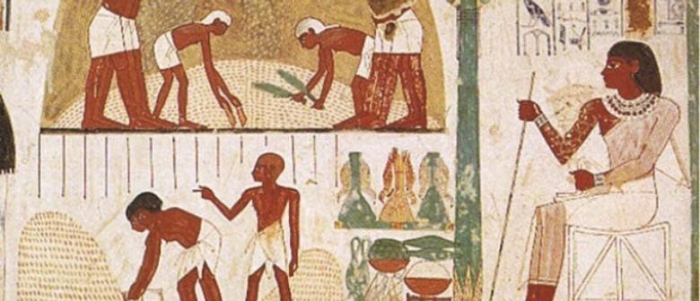 The Art and Literature of Ancient Egypt