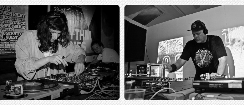 We Love Drum & Bass