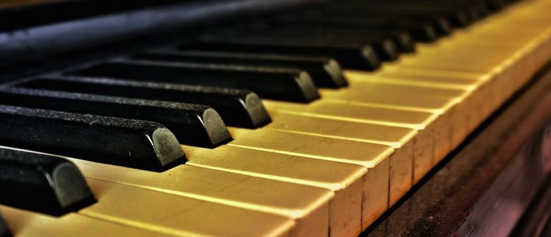 Lilburn Piano Concert
