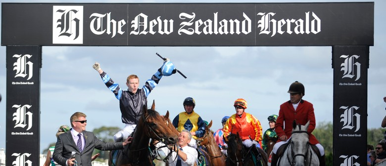 The New Zealand Herald Boxing Day Races