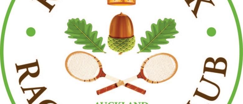 Junior Squash Club Night