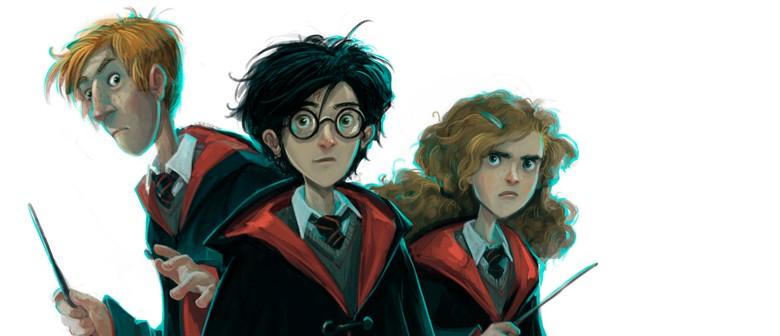 Harry Potter Family Quiz Night