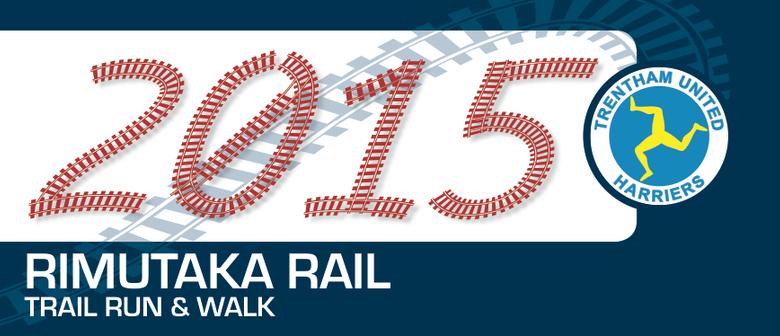 Rimutaka Rail Trail Run and Walk