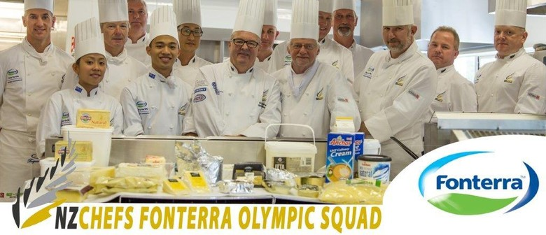 The Olympic Feast