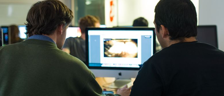 Web Bootcamp Information Evening
