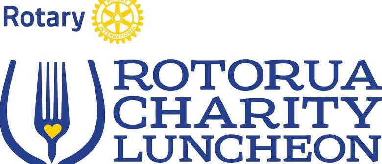 Rotorua Charity Luncheon