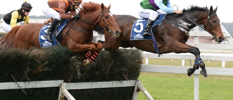 Jumps & Apprentice Jockey Raceday
