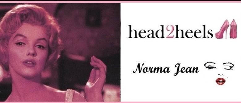 Norma Jeane Makeup Workshop