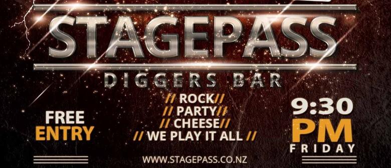 Stagepass